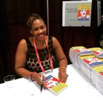 Great signing with Naomi Jackson, author of The Star Side of Bird Hill, at #BEA15 Indies Introduce @penguinusa @pen… http://t.co/ehfd8WJWn1