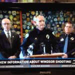 Windsor police chief says evidence links shooting death of bicyclist John Jacoby to a shooting in April on I-25. http://t.co/sYStb6Shkd