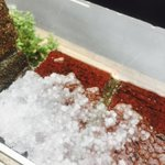 What the hail happened at my apt while I was at the bank? #9wx http://t.co/0sjKLEOWy1