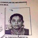 AYÚDENOS a localizar a padres de niña hallada sin vida en Santa María,Dota. María Haydee M. Ramón Suárez E. / DarRT http://t.co/MdKOJCLYy1