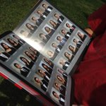 A Stockton high school seniors portrait is missing from the yearbook after allegedly not following policy. http://t.co/5zcSxd7krR