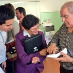 #AmedeoGastaldi tiene 65 años de experiencia en la fabricación de calzado, comparte su saber con otra generación. http://t.co/5OQ55ChkeR