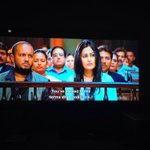 RT @MosesSapir: Watching once again OMG on BluRay HD @nidhisubbaiah looks so pretty in this film , god bless u