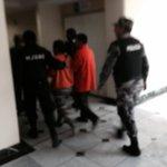 Agente de tránsito implicada en robo en #Cuenca recibió pena de 2 años. Hace poco terminó audiencia http://t.co/tNFFQnGBp0 @Sanchezmendieta