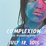 Complexion up fi #Complexionjuly18 http://t.co/KRUdwIrXNi