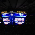 Be sure to send your tweets and photos to Gardenvision using #NYR! #LGR #RangersIn7 http://t.co/ABoMrLRJS1