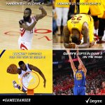 Which performance was the @DegreeMen game-changing moment of the week?  Let us know by using #GameChanger