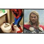 Que hijo de puta es el Thor 😝 http://t.co/NUC3yi2TI6