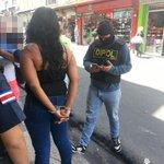 #DIPOL detiene a mujer por sustracción de menor de edad  http://t.co/UwqWqSWxeF http://t.co/d9mu87qbU2