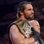 #repost Seth Rollins on being #WWE Champion and the Elimination Chamber event airing on the… http://t.co/1oclYkkQKt http://t.co/S0Zz1nbQCo