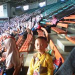 RT rumputliar77: Djakarta.endonesya #RapatdanPawaiAkbar http://t.co/lYgMuGbo85