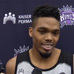 .@willdavisii_ on his pre-draft workout today in Sacramento.  Watch » http://t.co/yKvN73VS32 http://t.co/1wGCjkmqsT