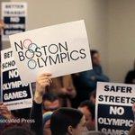 Bostons 2024 Olympic bid is unraveling, fast http://t.co/wNgzguMcdL http://t.co/9OGuKpj8Uo