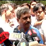 AAP wants to break into people's privacy, who gave them the right to tap Delhi people's phone calls?: Satish Upadhyay