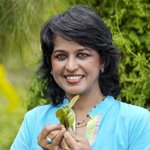 Mauritius set to swear in first female president. Yay for respected scientist & biologist Ameenah Gurib-Fakim. http://t.co/csgijZ23hu