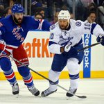 Stalemate in Game 7. Lightning and Rangers enter 3rd period scoreless. http://t.co/HKCZClyzEq