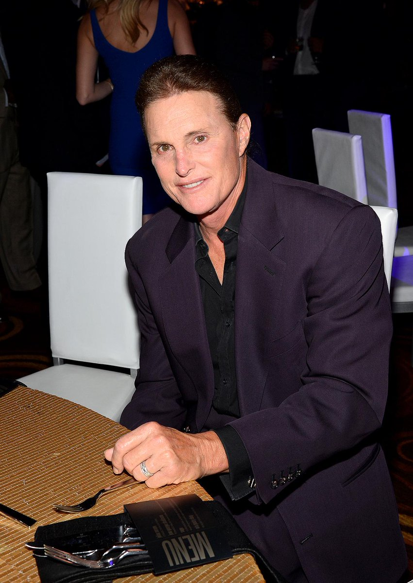 From @People: Bruce Jenner to pose as woman for Vanity Fair cover: