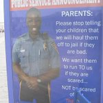 Police use billboard to send message to families in Wildwood: http://t.co/CBZQfSiA31 http://t.co/rv5K7fXNFJ