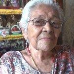 #NoticiasLPTV: Ella tiene 100 años y 14 hijos. Los nietos y bisnietos no los puede contar... http://t.co/I48p0GVVDr http://t.co/r7zTDe2JcY