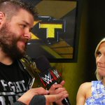 #repost Kevin Owens talks about working with Triple H and his match with John Cena this… http://t.co/BjL0iTt6BD http://t.co/NtRAXRPbNU