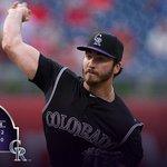 RECAP: Chad Bettis flirts with a no-hitter as #Rockies top Phillies. http://t.co/Lf2NBPinUj #RoxWin http://t.co/2cRutEGyU6