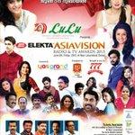 RT @rameshlaus: #Kajol, @SrideviBKapoor , @priyamani6 and other Stars to participate in #AsiaVision Awards in #Dubai on June 5th!