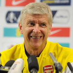 """PREVIEW: """"Everybody wants to make history."""" Get the bosss thoughts ahead of the #FACupFinal http://t.co/gJVbp5z8lT http://t.co/HjXmewf4JW"""