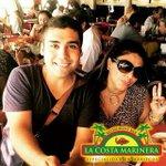 TARDE DE COMPARTIR CON AMIGOS EN #LACOSTAMARINERA Y TARDE DE #EstrellasEnLaCosta MARINERA http://t.co/4nrQ9sE6oj