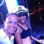 ...the #beachparty with #Djlava #SandalsOchi #jamaica #sands #tigseventwow http://t.co/dEsFhjZuor