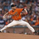 Teach Me How to HUDDY  7 IP 1 ER 5 H 4 K 0 BB  1st Career appearance vs #Braves http://t.co/MGFCBP4ddn