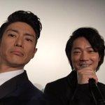 挨拶中〜! http://t.co/JSkRIqj6nK