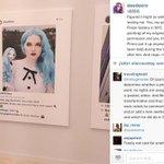 違法?合法?他人のインスタ写真を無断使用した作品が約1千万円で落札 アート界に物議 http://t.co/zHQIfqwpRo http://t.co/iWAY7KIanz