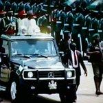 'I belong to everybody and I belong to nobody' http://t.co/XtlS1AAYC7 @NGRPresident @AsoRock @MBuhari @APCNigeria http://t.co/q2frJtLXjI