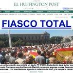 """Ahora en portada: Los """"antipodemos"""", apenas un puñado reunido en Colón http://t.co/HbU5aQZZYU http://t.co/mHXLukCHX0"""
