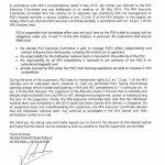 HOT NEWS : PSSI RESMI terkena sanksi dari FIFA! http://t.co/BAS36G8bcl