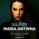 Bolivar beach bar tonight | After 22:00 | Be there ! #athens #party #nightout http://t.co/PMFm1awAgv