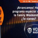 VCF RADIO - Connectat al sentiment... des de la @fweekendVCF ! http://t.co/mbrtGFzDtm http://t.co/HhEl3SsIgd
