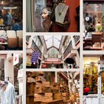 Shopping in #Bristol at Clifton Arcade http://t.co/RwcMRJaUFk http://t.co/gqARnHhuph
