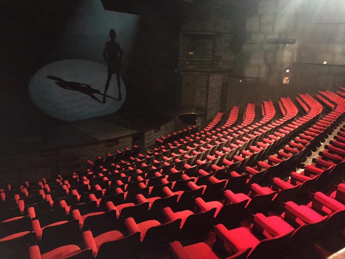 ¡Por que tú lo pediste! Vuelve @HNMPL_MX al #TeatroAldama, te esperamos por sólo 6 semanas, a partir del 17 de julio. http://t.co/J7g8LmGUrx