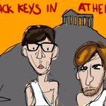 #BlackKeys #athens @theblackkeys http://t.co/uOJbMHBo16 http://t.co/9EbMNriDjN