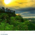 Kebun buah mangunan, Imogiri.. #WonderfulJogja http://t.co/kf8pnOooYh