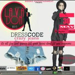 #Lavadon  Crazy Jeans Party  Aphro Nite Club - Ksi  Gate Fee 20GHS  Free for ladies before 11pm  RT @KWAKU_SILENCER http://t.co/wYO02ptM5t