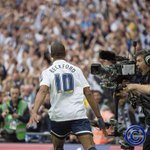 One of my new favourite playoff pictures. I think weve found ourselves a #pnefc supporting sky cameraman http://t.co/TaeBl0xdFI