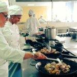 Las paellas van tomando forma en el ambiente festivo de Altaviana,@ValenciaCaritas,@levante_emv,@lasprovincias. http://t.co/79IUeE8vwX