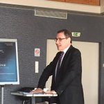 Intervention de @robertrochefort a la conférence régionale #modem #lr #midipy http://t.co/itbtmPIyEA