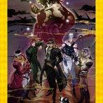 「ジョジョの奇妙な冒険 」カフェ タワレコで開催 http://t.co/vU16illa83 http://t.co/EFVLOdPDRn