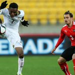 Black Satellites snatch late draw in U-20 World Cup opener #U20WC - http://t.co/0E21NiB94c http://t.co/glasaNtALa