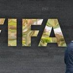 """""""Bagus lah daripada ga di sanksi tp bobrok Trs PSSI nya@panditfootball: BREAKING: PSSI resmi mendapatkan sanksi FIFA http://t.co/JJanfM7cpZ"""""""