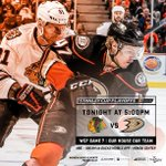 It all comes down to this. SCF berth on the line as #NHLDucks, Hawks battle in Game 7: http://t.co/esVwgxJOa5 http://t.co/Q0DazHyIw7