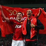An incredible career. What a player! Quite simply the best CB Ive come across. Another gear. Had the lot @rioferdy5 http://t.co/Y1VscFchuq